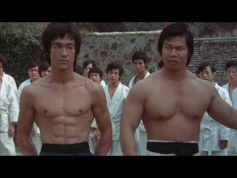Bruce Lee tribute 2013 - Thời lượng: 4:07.