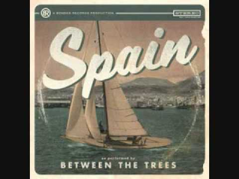 Between the Trees- Story Of A Boy