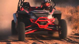 3. FIRST RIDE: 2013 Arctic Cat Wildcat X Preview