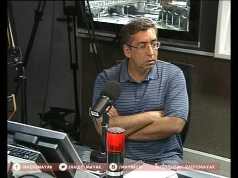 Игорь Ашманов в гостях у Профилактики. То, что нужно знать