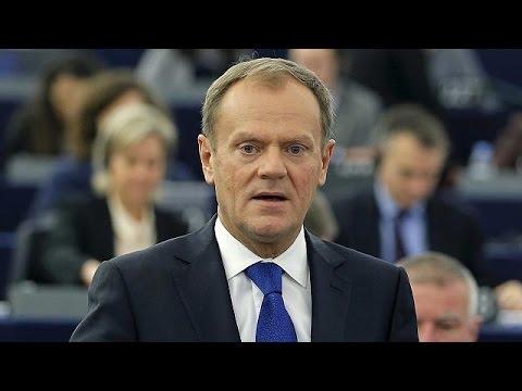 Ντόναλντ Τουσκ: «Δύο μήνες για να σώσουμε την Σένγκεν»
