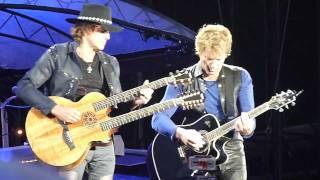 Nonton Bon Jovi   Never Say Goodbye Hd  Zeebrugge July 24  2011  Film Subtitle Indonesia Streaming Movie Download