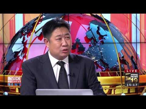 Rerun : Inside Business News | on Spring News TV [20-4-60] 1/4