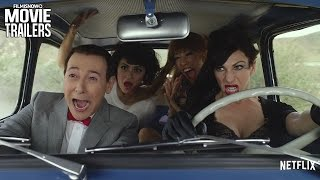 Nonton Pee Wee Herman Takes His First Ever Holiday   Pee Wee S Big Holiday Trailer   Netflix  Hd  Film Subtitle Indonesia Streaming Movie Download