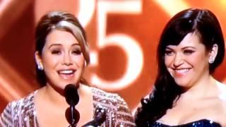 2013 Premio Lo Nuestro Awards Jenni Rivera Wins Female Pop Artist Of The Year Yaa