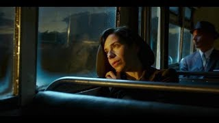 VIDEO: THE SHAPE OF WATER – Intl. Trailer