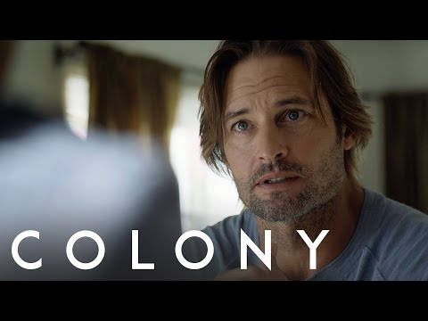 Colony On USA Network | Season 1: Official Trailer