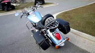 9. 2004 Kawasaki Vulcan® 2000
