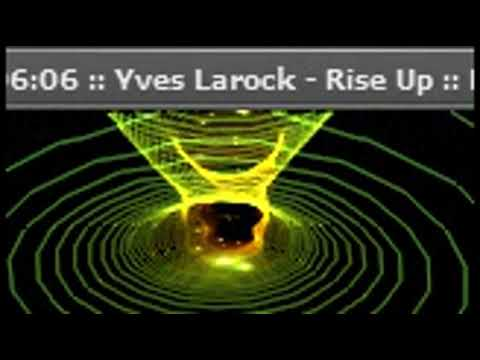 Yves Larock - Rise Up (2007)