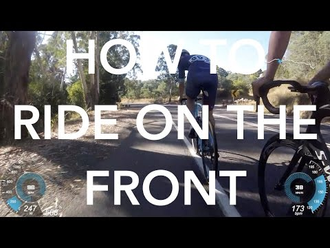 Video Episode 062   How to Ride On The Front download in MP3, 3GP, MP4, WEBM, AVI, FLV January 2017