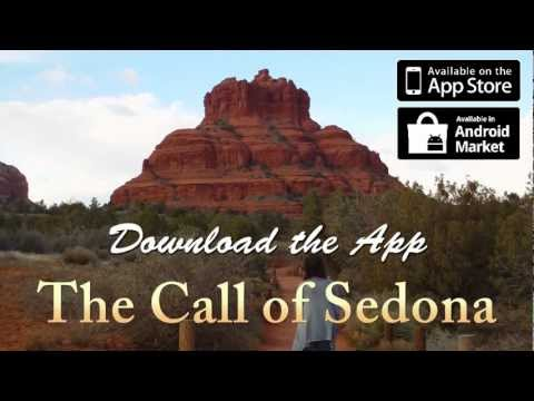 Video of Sedona Meditation