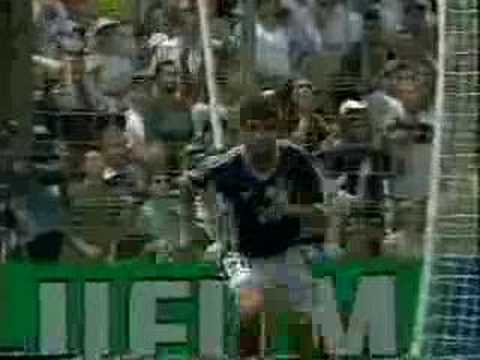 Yugoslavia-Germany 1-0 World Cup 1998
