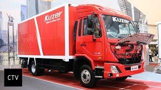 Video UD Trucks Kuzer RKE 150 MP3, 3GP, MP4, WEBM, AVI, FLV Februari 2018