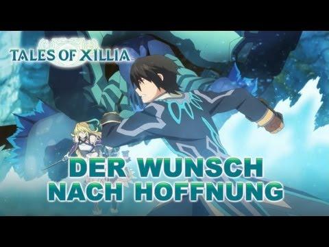 Tales of Xillia Der Wunsch nach Hoffnung