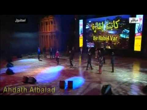 أوبريت´كانت إشارة´ رابعة الصمود بمشاركة فنانين كبار في زمن الأقزام