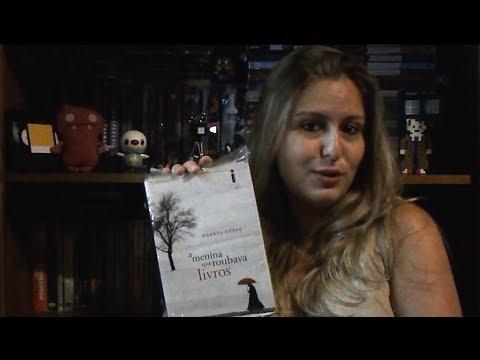 Resenhando: A Menina que Roubava Livros