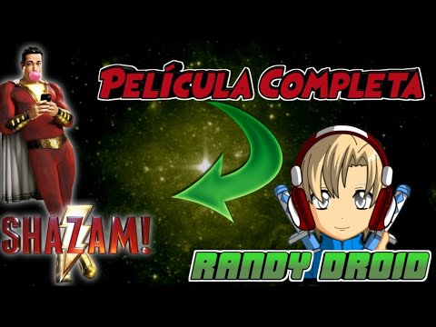 Shazam - Película Completa-- Full en Español