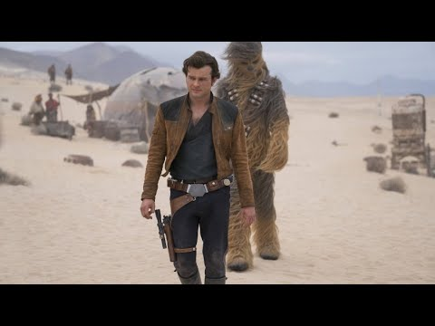 "Filmfestival Cannes: ""Solo: A Star Wars Story"