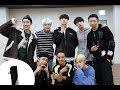 BTS Exclusive Interview #BTSonBBCR1