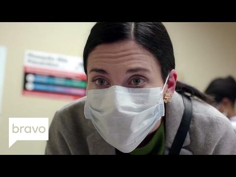 Odd Mom Out: Wait, Vanessa Was Married?! (Season 2, Episode 7) | Bravo