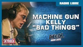 Video Machine Gun Kelly