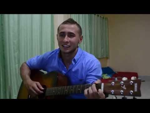 Игорь Растеряев - Комбайнёры (БеруГитару: cover by Andrey)