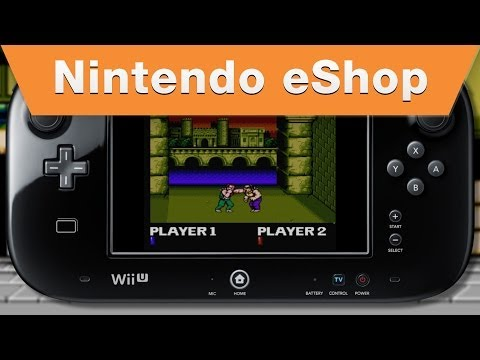 double - Available now on the Wii U and Nintendo 3DS Virtual Consoles! Like Nintendo on Facebook: http://www.facebook.com/Nintendo Follow us on Twitter: http://twitte...