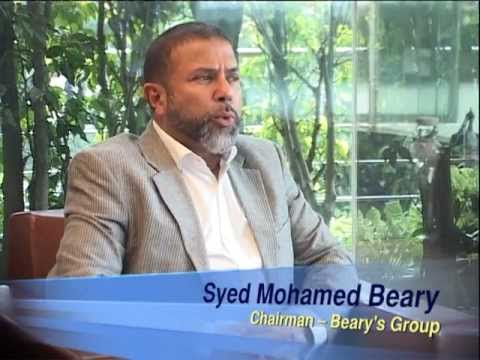Bearys Global Research Triangle-Testimonial