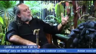 Porção do Programa Papo de Graça - Caio Fábio Para contribuir com a manutenção da Vem&Vê TV entre em www.vemevetv.com.br e clique em