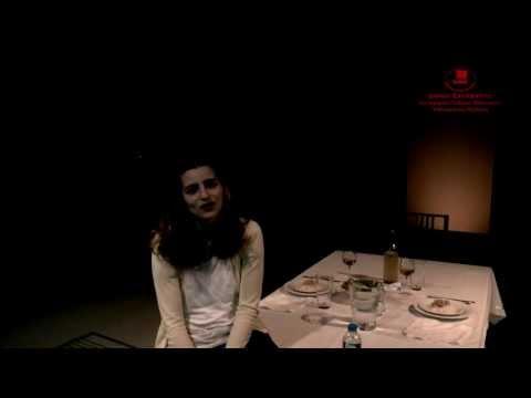 Προεσκόπηση βίντεο της παράστασης ΟΡΦΑΝΑ.
