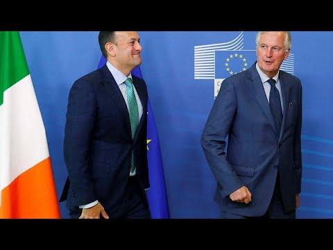 «Εφικτή μια συμφωνία για το Brexit ως τις 17/10»