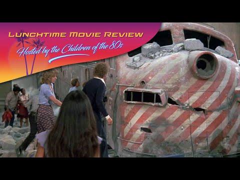 Silver Streak (1976) Movie Review