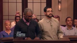 Judge Faith   Football Thugs  The Rat Zone  Season 1  Episode  128