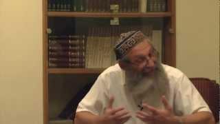 Еврейский взгляд на веру. Урок 5