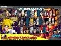 Naruto Senki Mod Shinobi Kumite | Naruto Senki Mod