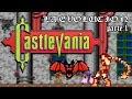 Castlevania La Evoluci n De Una Saga 1 Parte: Los 8 Bit