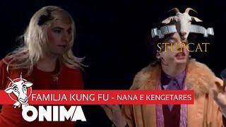 Familja Kung Fu - Skeqi 6 - Kengetarja me mamin e vet menaxhere