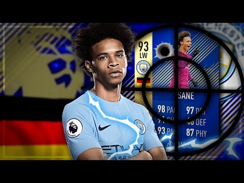 SHOOT EM UP Discard Battle TOTS Leroy Sane VS PaatoFIFA 🔥 FIFA 18 deutsch