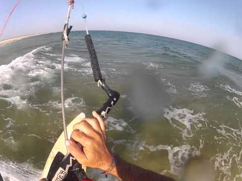 Video The Spot Portugal Kite & SurfCampsta