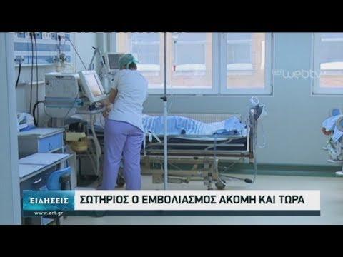 15 Θάνατοι από γρίπη την τελευταία εβδομάδα| 14/02/2020 | ΕΡΤ