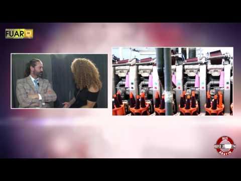 İPEK FANTAZİ TEKSTİL - FUAR TV