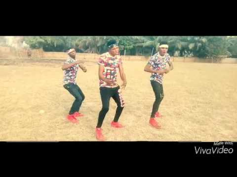 S2D Dancers - Bend Down Select ft. Young John & Lil Kesh