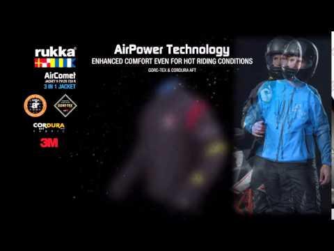 Rukka Motorcycle Clothing