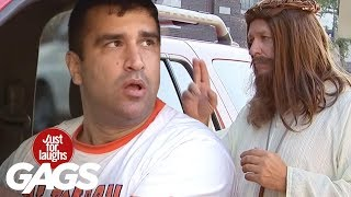 Jesus Hace Mas que Milagros !, Just for laughs, Just for laughs gags, Just for laughs 2015