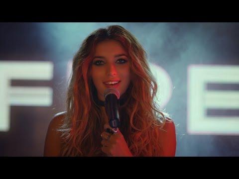 ПРЕМЬЕРА! Регина Тодоренко - FIRE (Official Video).