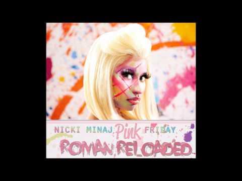 Nicki Minaj Pound The Alarm (Audio)