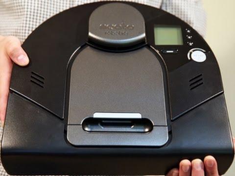 First Look - Neato Robotics XV Signature Pro