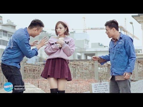 Hài Kem xôi Tập 37 - Tiền tiêu tình tan