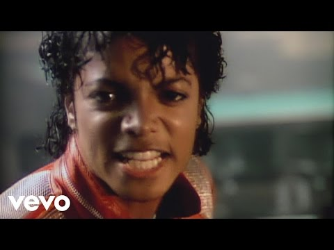Mikael Janson - Music video by Michael Jackson performing Beat It. © 1982 MJJ Productions Inc.