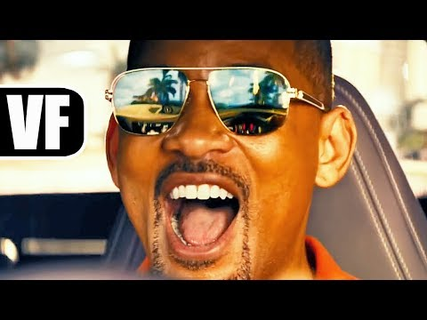 BAD BOYS 3 Bande Annonce #2 VF (2020) Will Smith, Martin Lawrence